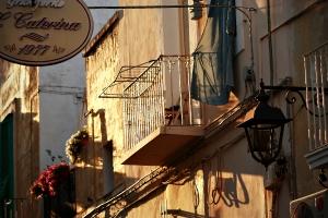 Macro, Greetings from Italy, Still life